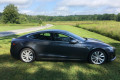 2017 Tesla Model S 100D   [photo: David Noland, owner]