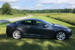 Tesla Model S 100D, 2019 Volvo XC40, 2017 e-Golf prices, Porsche's faster charging: The Week in Reverse