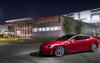 New Tesla Model S 100D version rated at 335 miles of electric range