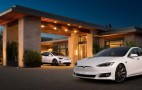 Tesla Model S, Model X electric cars updated with new features