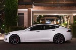 RWD Tesla Model S 75 gone after September 24, as electric-car range continues to change