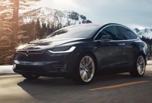 Tesla Model X electric car vs Toyota Mirai fuel-cell car: CA road trip
