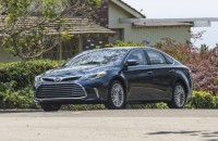 Used Toyota Avalon