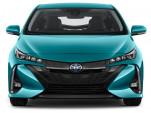 2017 Toyota Prius Prime (Natl) Front Exterior View