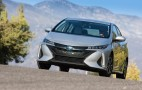 Prius Prime first drive, Paris electric cars, Bolt EV review summary, Best Car To Buy: The Week in Reverse