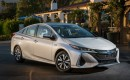 2020 Toyota Prius Prime lineup expands, adds Apple CarPlay, Amazon Alexa compatibility