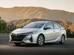 2019 Toyota Prius will be restyled to look more like Prime: report
