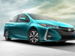 Toyota hints it may be more friendly toward electric cars: report