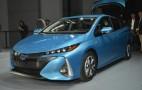 Prius Prime drive, more Tesla Autopilot, BMW electric sales, VW diesel fail: The Week in Reverse