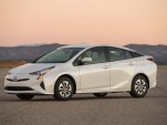 Toyota Prius One: stripped-down hybrid added at lower price