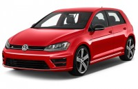 Used Volkswagen Golf R