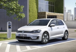 2017 VW e-Golf lease can cost more than longer-range Chevy Bolt EV
