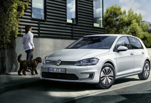 When will electric cars cost no more than equivalent diesels? VW says 2025
