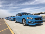 Volvo ditches diesel, but will half its cars be electric by 2024?