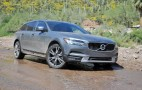 2017 Volvo V90 Cross Country first drive review: the wagon Americans should want