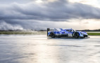 First LMP1 racer for revamped 2018/2019 WEC season revealed