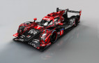 TVR to return to Le Mans with Rebellion Racing in premier LMP1 class