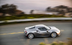 Major upgrades coming for Alfa Romeo 4C in 2018