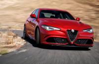 Used Alfa Romeo Giulia