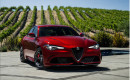 IIHS crashes 2017 Alfa Romeo Giulia, names it a Top Safety Pick+