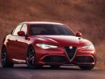2018 Alfa Romeo Giulia