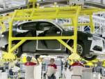 2018 Alfa Romeo Stelvio leaked