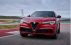 2018 Alfa Romeo Stelvio Quadrifoglio first drive review: ultimate performance, incomplete luxury