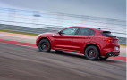 Alfa Romeo Stelvio, Jaguar I-Pace, McLaren Senna: This Week's Top Photos