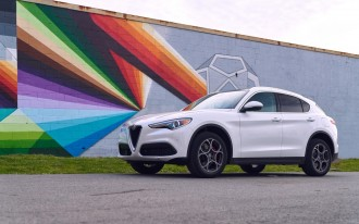 2018 Alfa Romeo Stelvio, 2018 VW Tiguan, JD Power quality study: What's New @ The Car Connection