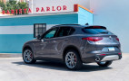 Stelvio-based Maserati SUV coming by 2020, says Marchionne