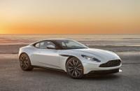 Used Aston Martin DB11