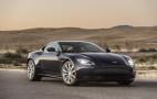 Aston Martin posts first profit since 2010