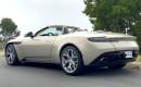 2018 Aston Martin DB11 Volante