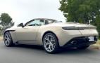 Aston Martin DB11 Volante, Porsche Cayenne Hybrid, Lexus LQ: Car News Headlines
