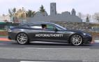 Porsche Panamera, Maybach concept, Aston Martin Rapide: Car News Headlines