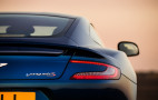 In the market: Aston Martin on the hunt for a partner