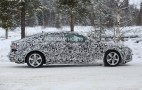 2018 Audi A5 Sportback spy shots
