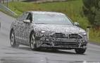 2019 Audi A8 to feature 48-volt mild-hybrid system