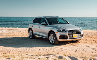 Audi Q5: Best Car to Buy 2018 Nominee