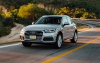 2018 Audi Q5 first drive review: everything you expect, in a better package