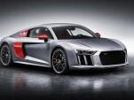 2018 Audi R8 V10 Audi Sport Edition