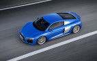 Could Audi phase out the R8?