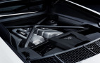 Audi's future might not include V-10, W-12 engines; V-8 safe for awhile