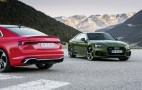 Audi hints it may offer rear-wheel drive on RS models