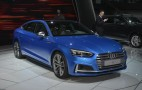 2018 Audi A5 Sportback is the baby A7 you've been waiting for