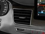 2018 Audi S8 plus 4.0 TFSI Air Vents