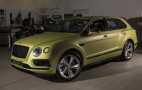 Rhys Millen to pilot Bentley Bentayga in 2018 Pikes Peak