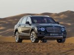 2018 Bentley Bentayga