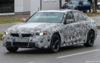 Report: BMW to announce electric 3-Series in September