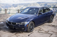 Used BMW 3-Series